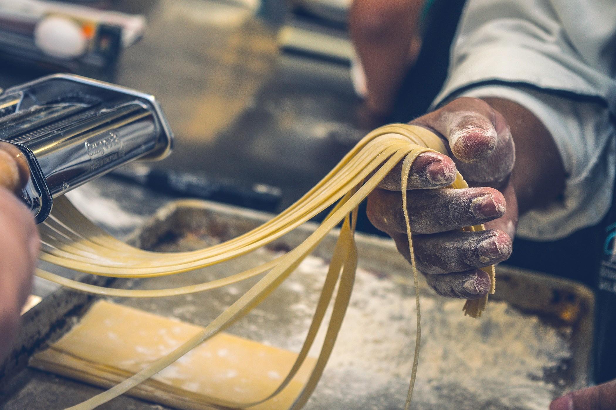Corso pratico di cucina sana Mediterranea