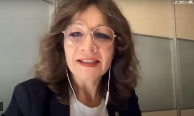 """Il video del Webinar """"ATTIVITA' FISICA E PATOLOGIE ONCOLOGICHE"""""""